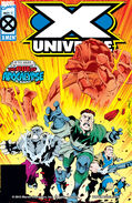 X-Universe Vol 1 1