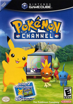Pokmon Channel