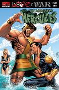 Incredible Hercules Vol 1 122