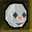Giant Snowman Mask Icon