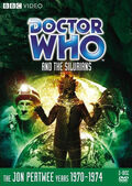 Doctor who and the silurians us dvd