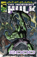 Incredible Hulk Annual Vol 1 2000
