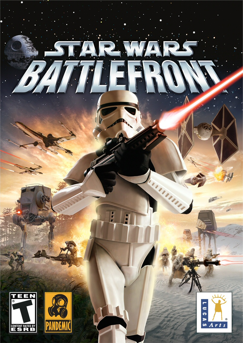 how to play star wars battlefront