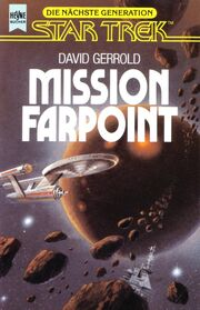 Mission Farpoint