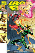 Iron Fist Vol 3 3