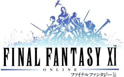 Final Fantasy XI Logo_Final_Fantasy_XI