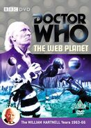 Web planet uk dvd