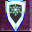Ice Badge Icon