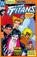Team Titans Vol 1 1 - Nightrider