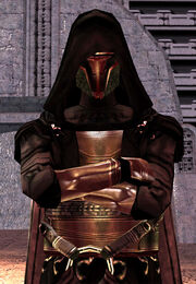 Lord Revan