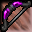 Hollow Bow Icon