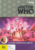 Black orchid australia dvd