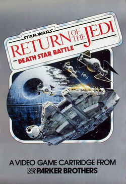 B StarWarsDeathStarBattle front