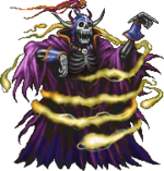 Lich psp