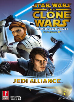 Jedi Alliance Prima Guide
