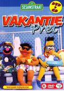 Vakantiepretdvd