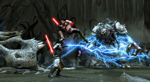 Brood vs Starkiller 2