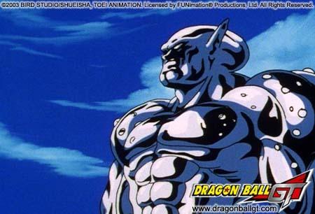 Neko Neko No Mi (modelo pantera negra) 126