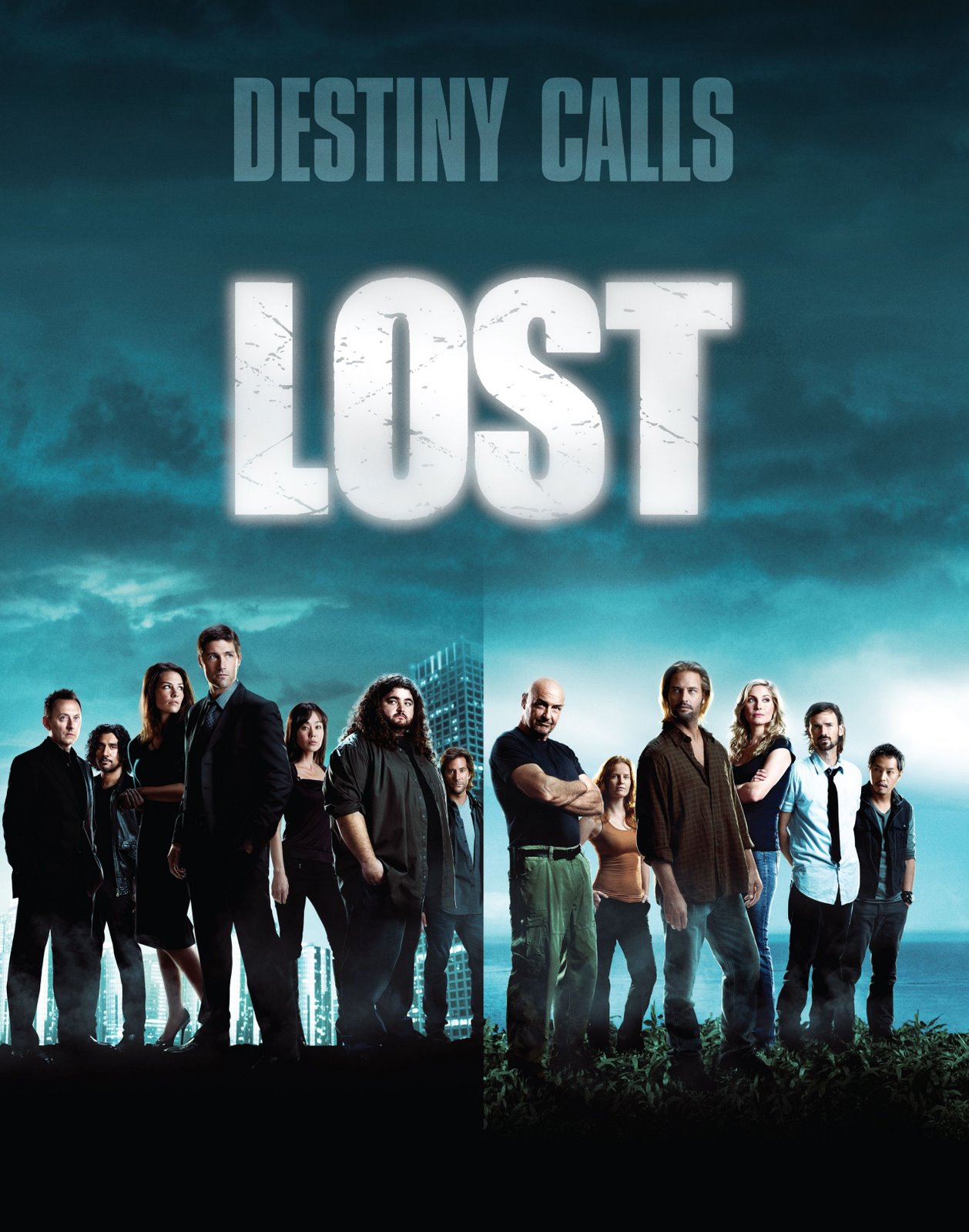 lost staffel 5