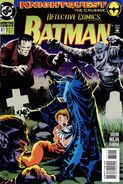 Detective Comics 671