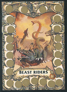 BCUS126The Beast Riders