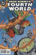 Jack Kirby\'s Fourth World Vol 1 12