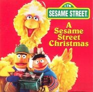 A Sesame Street Christmas (album)
