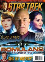 STM issue 141 cover
