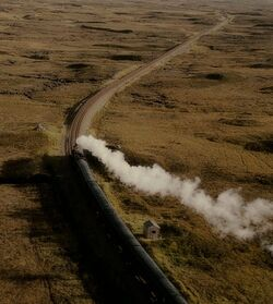 Hogwarts Express