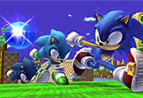Event 30 Sonic boom