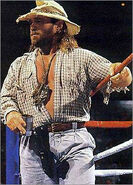 Steve Keirn
