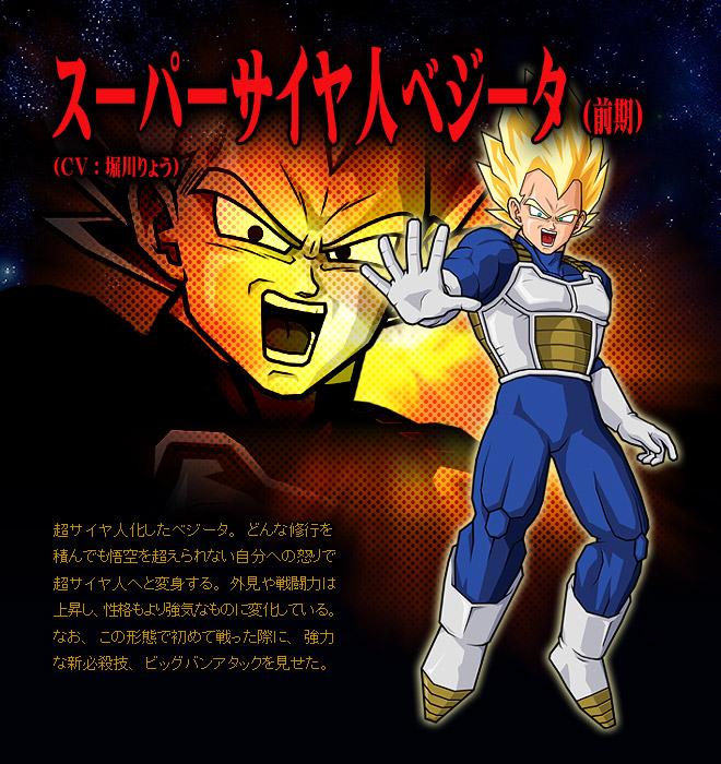 dragon ball z vegeta super saiyan 5. JPG - Dragon Ball Wiki