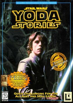 YodaStories PC