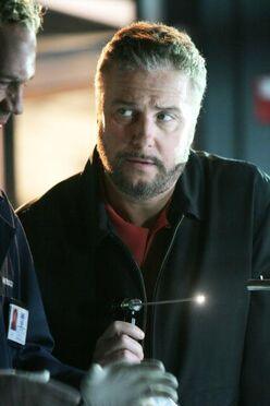 Gil Grissom