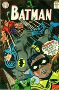 Batman 196