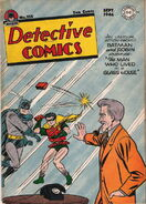 Detective Comics 115