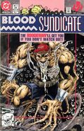 Blood Syndicate Vol 1 3