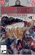 Blood Syndicate Vol 1 5