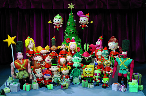 Christmas Vacation Specials