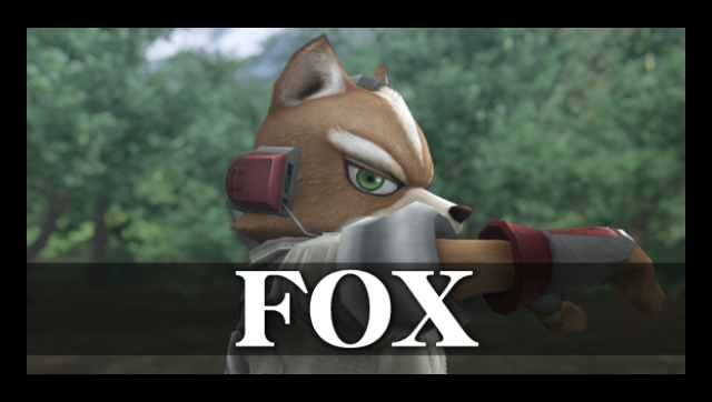 Subspace fox