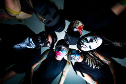 Hollywood Undead Members