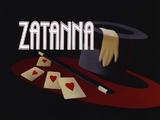 Zatanna-Title Card
