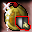 Gold Phial of Blade Vulnerability Icon