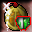 Gold Phial of Acid Vulnerability Icon