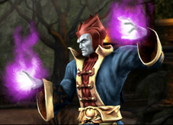 Shinnok