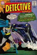 Detective Comics 340