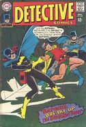 Detective Comics 369