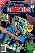 Detective Comics 477