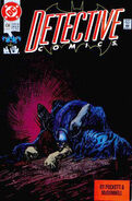Detective Comics 634