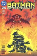 Detective Comics 715